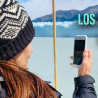 ¿Qué lugar elige más la gente para hacer «selfies»?