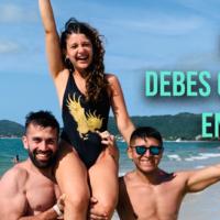 5 playas de Florianópolis que deberías conocer cuando vayas a Brasil