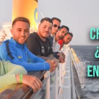 Cruceros desde Buenos Aires ¿Solo o en grupo?