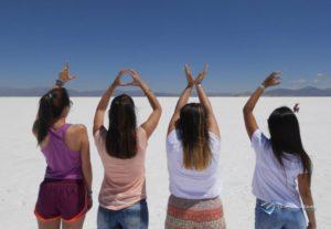 Viajes grupales en Argentina