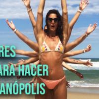 Las 10 mejores cosas para hacer en Florianópolis