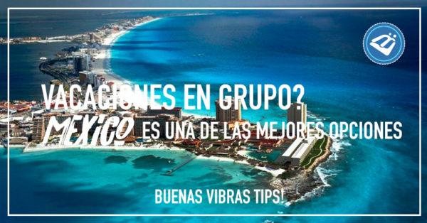 A más de 1700 km de la Ciudad de México está Cancún. Este poblado se ha convertido en la ciudad con mayor cantidad de habitantes del estado Quintana Roo.
