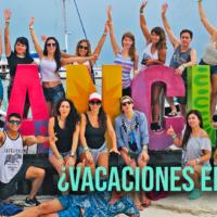 ¿Vacaciones en grupo? México es una de las mejores opciones