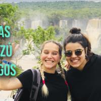 Cataratas del Iguazú: La mejor opción para disfrutar entre amigos