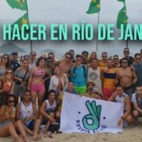 ¿Qué hacer en Rio de Janeiro? Guía para turistas