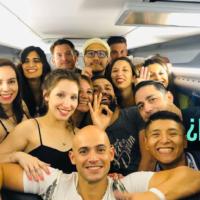 ¿Por qué nos gusta viajar en micro?