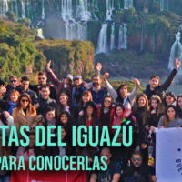 Razones para conocer Cataratas de Iguazú