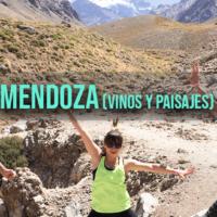 Mendoza con Buenas Vibras