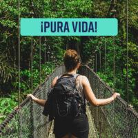 Nuevo destino: Costa Rica 2021