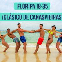 Florianópolis: Clásico de  Canasvieiras 2021