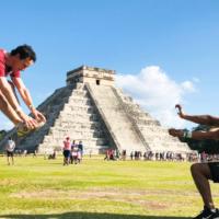 Actividades opcionales en México 2021