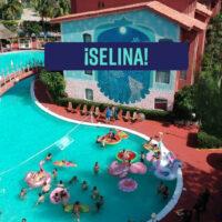 Descubre la magia de Selina