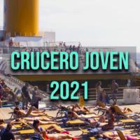 Crucero Joven 2021