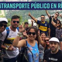 Descubre la mejor opción para desplazarse en Río de Janeiro
