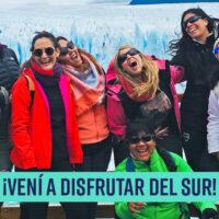 Viajamos hasta el sur: El Calafate y El Chaltén 2021