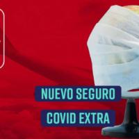COVID EXTRA. El nuevo seguro de Assist Card